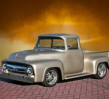 Ford F150 Custom Pick-Up by DaveKoontz