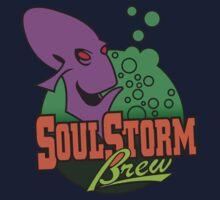 OddWorld - Soulstorm Brewery by Shirt Boy