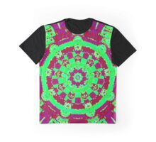 Tripped Up 4 Graphic T-Shirt