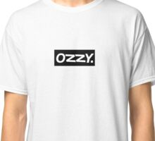 Ozzy (only ny) Classic T-Shirt