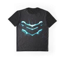 Dead Space - Isaac Clarke - Dark Graphic T-Shirt