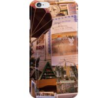 Bookshop Eccentricies iPhone Case/Skin