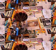 Bookshop Eccentricies by palmea1