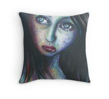 Someday You'll Find It Throw Pillow