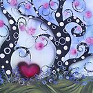 Natures Love Song by Sherry Arthur