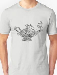 Magic Lantern Mandala T-Shirt