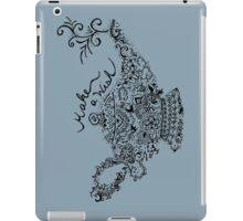 Magic Lantern Mandala iPad Case/Skin
