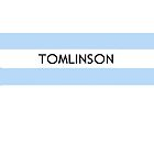 Toms Tomlinson Design by Hannah Julius