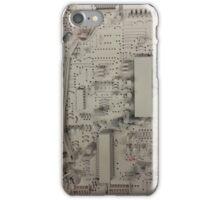 Motherboard iPhone Case/Skin