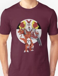 Dragon Slash T-Shirt