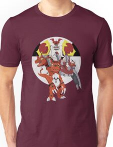 Dragon Slash T-Shirt