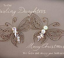 Darling Daughters - Christmas by CarlyMarie
