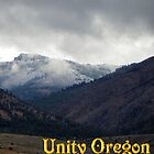 Unity, Oregon - Blue Mountain Blessings Photography by BettyEDuncan