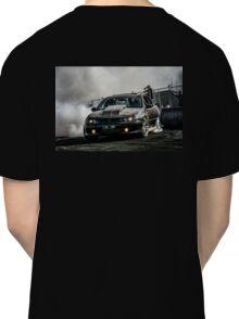 1SK1DR Burnout Classic T-Shirt