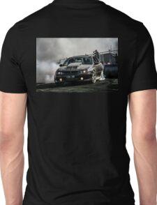 1SK1DR Burnout Unisex T-Shirt