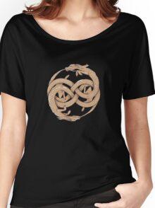 Luck Dragons (II) Women's Relaxed Fit T-Shirt