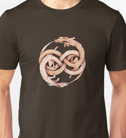 Luck Dragons Unisex T-Shirt