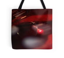 Drenched in Wine Tote Bag