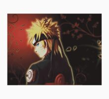 naruto flower Kids Clothes