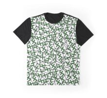 47 Pro Era Scattered Joey Badass Graphic T-Shirt