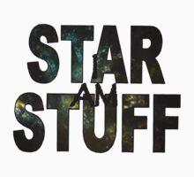 I AM STAR STUFF v1.0 by dmbarnham