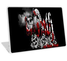 The Oath Pure Friggin Metal! Laptop Skin