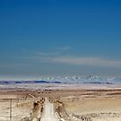 Road to the Crazy Mountains by Rob  Holcomb