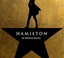 Hamilton the Musical by noagodi07