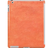 wall pattern iPad Case/Skin