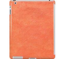 wall pattern iPad Case/Skin