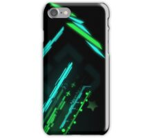 Neon Nights iPhone Case/Skin