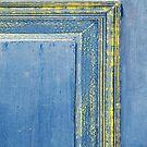 retro wooden door by naphotos