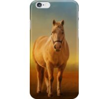 Good Morning Sweetheart iPhone Case/Skin