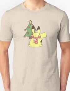 Holiday Pika Pika T-Shirt