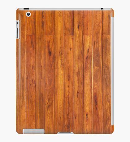 wood pattern iPad Case/Skin