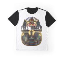 Free-Thinker Graphic T-Shirt
