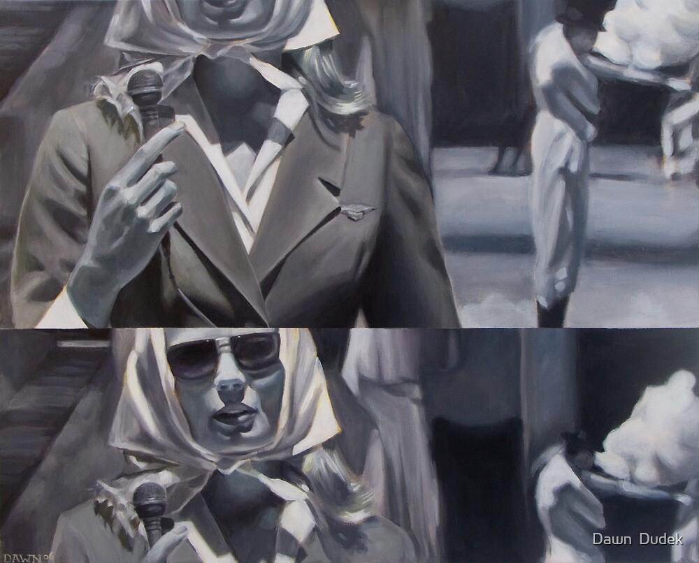 House of Women by Dawn  Dudek