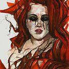 Hells Bride by Boris Ivkov