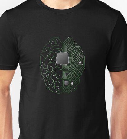The Brain Unisex T-Shirt