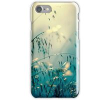 Spring dreaming iPhone Case/Skin