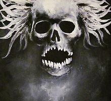 Hell Embrace No.1 by Boris Ivkov
