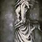 Hell Embrace No.3 by Boris Ivkov