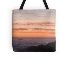Atlantic Outlook Tote Bag