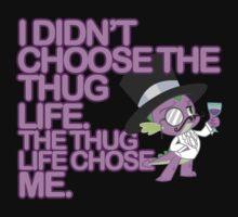 Spike - Thug Life Kids Clothes