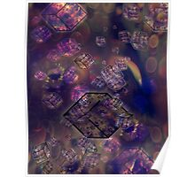 box of rain Poster