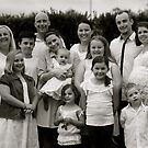 Craven Family  by Andrew  MCKENZIE