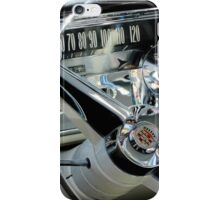 Classic Chrysler Car iPhone Case/Skin