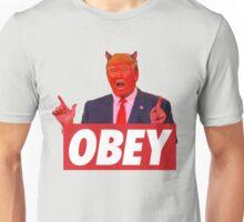 Donald Trump - Obey Unisex T-Shirt