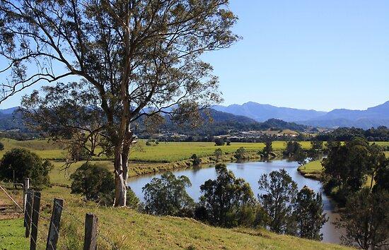 tweed valley ... by gail woodbury