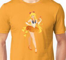Pretty Guardian Sailor Venus Unisex T-Shirt